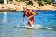 Kevin Europeo Multideporte 2018 segmento natación
